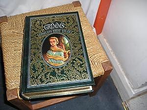 Grimm's Complete Fairy Tales: Grimm. Rackham. Arthur.: