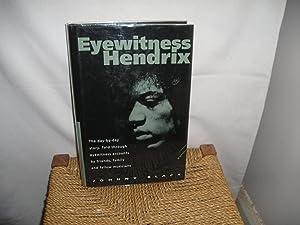 Eyewitness Hendrix: Black. Johnny.: