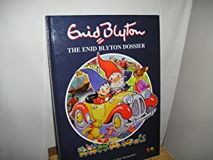 The Enid Blyton Dossier.: Stewart. Brian. Summerfield.