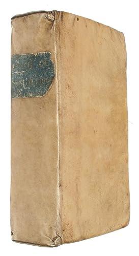 De consolatione Philosophiae. Libri quinque. Ioh. Bernartius: BOETHIUS, ANICIUS MANLIUS