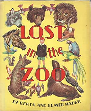 Lost In The Zoo: Hader, Berta and