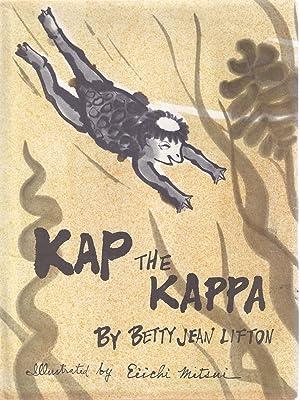 Kap the Kappa: Lifton, Betty Jean