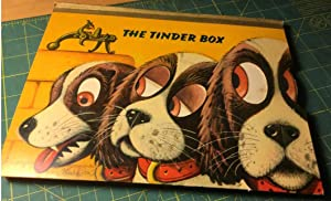 The Tinder Box: Andersen, Hans Christian