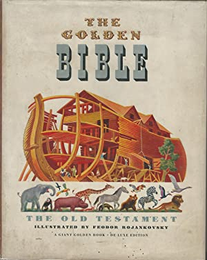 The Golden Bible Stories from the Old: Werner, Elsa Jane
