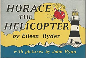 Horace the Helicopter: Ryder, Eileen