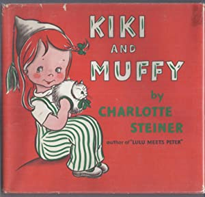 Kiki and Muffy: Steiner, Charlotte