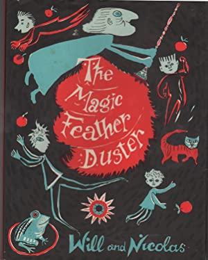 The Magic Feather Duster: Will and Nicolas