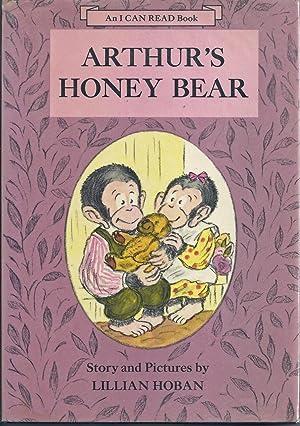 Arthur's Honey Bear: Hoban, Lillian