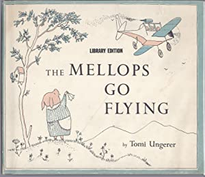 The Mellops Go Flying: Ungerer, Tomi