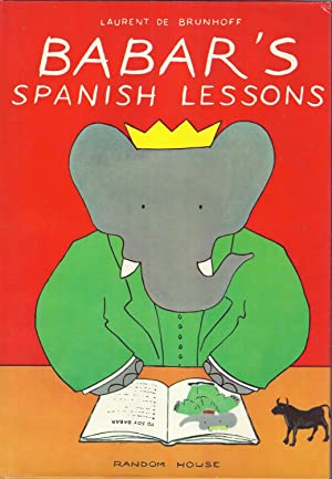 Babar's Spanish Lessons