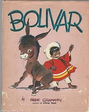 Bolivar: Gramatky, Hardie