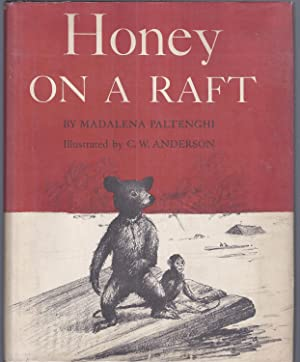 Honey On A Raft: Paltenghi, Madalena