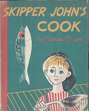 Skipper John's Cook: Brown, Marcia