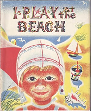 I Play At The Beach: Koch, Dorothy
