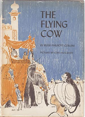 The Flying Cow: Collins, Ruth Philpott