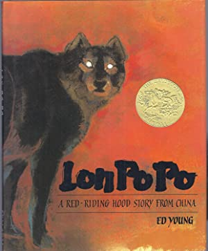 Lon Po Po: A Red-Riding Hood Story: Young, Ed