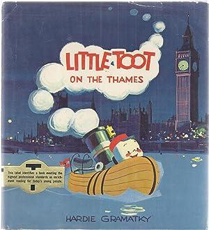 Little Toot on the Thames: Gramatky, Hardie