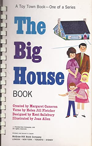 The Big House Book: Fletcher, Helen Jill