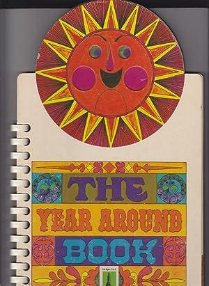 Year Around Book: Fletcher, Helen Jill