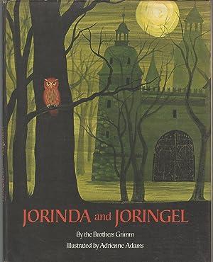 Jorinda and Joringel: Brothers Grimm; Elizabeth