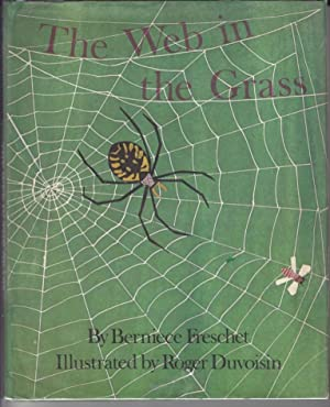 The Web in the Grass