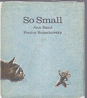 So Small: Rand, Ann