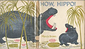 How, Hippo: Brown, Marcia