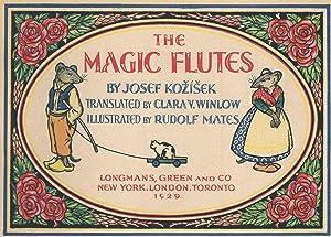 The Magic Flutes: Kozisek, Josef