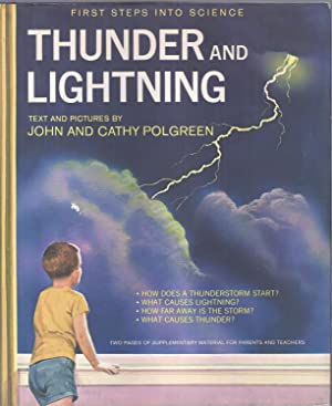 Thunder and Lightning: Polgreen, John and