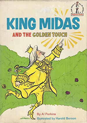 King Midas and the Golden Touch: Perkins, Al