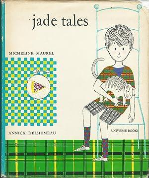 Jade Tales: Maurel, Micheline
