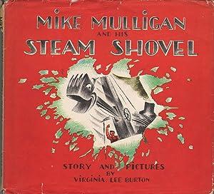 Mike Mulligan and His Steam Shovel: Burton, Virgina Lee
