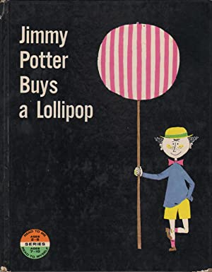 Jimmy Potter Buys a Lollipop: Hellsing, Lennart (Adapted