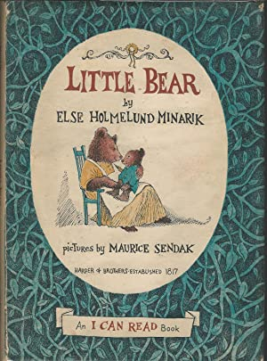 Little Bear (I CAN READ Book): Minarik, Else Holmelund