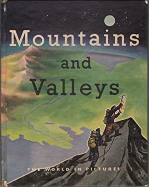 Mountains and Valleys: Carpenter, Shirley; Marie