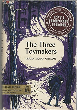 The Three Toymakers