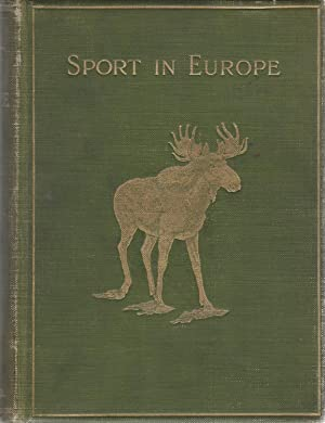 Sport in Europe: F. G. Aflalo