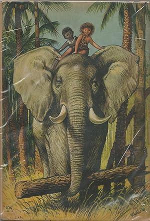 Moko and Koko in the Jungle: Kubasta, V.