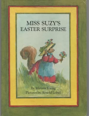 Miss Suzy's Easter Surprise: Miriam Young