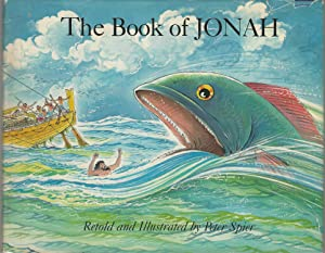 The Book of Jonah: Spier, Peter