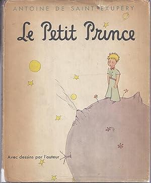Le Petit Prince (The Petite Prince): Saint-Exupery, Antoine De