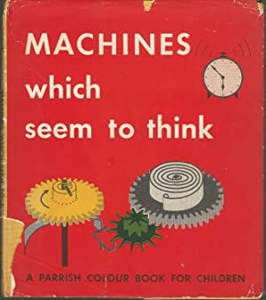Machines Which Seem to Think: Neurath, Marie
