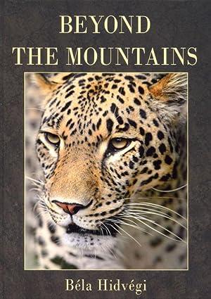 BEYOND THE MOUNTAINS BY BELA HIDVEGI: BELA HIDVEGI