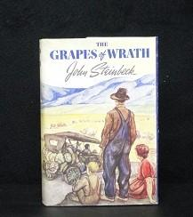The Grapes of Wrath: Steinbeck, John