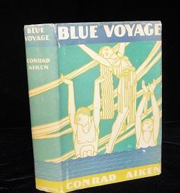 Blue Voyage: Aiken, Conrad