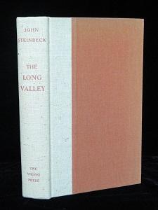 The Long Valley: Steinbeck, John