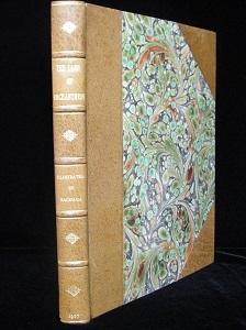 The Land Of Enchantment: Rackham, Arthur