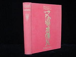 Poe's Tales of Mystery & Imagination: Rackham, Arthur