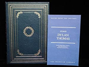Collected Stories: Thomas, Dylan