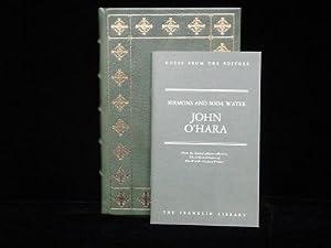 Sermons and Soda-Water: O'Hara, John